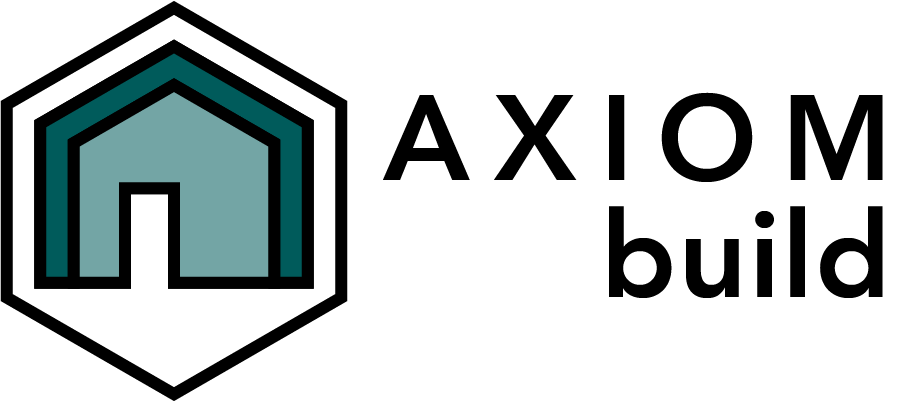 AXIOM Build logo - final v3